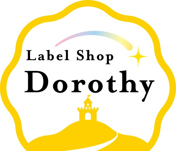 Label Shop Dorothy